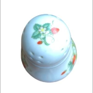 Avon Kitchen - Vintage 1978 Avon Sugar Shaker
